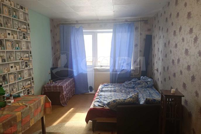 1 комнатная квартира  в районе центральная часть, ул. Островского, 34, п. Боровский