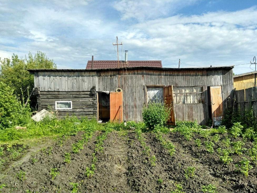 Садовый участок с баней, с. Червишево, по Червишевскому тракту