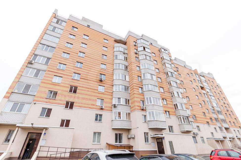 2 комнатная квартира  в центре Тюмени, ул. Миусская, 8, г. Тюмень