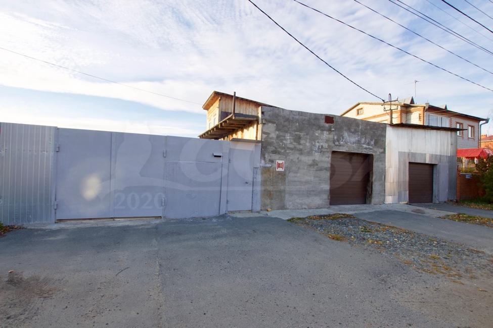 Частный дом с баней, в районе ММС, г. Тюмень