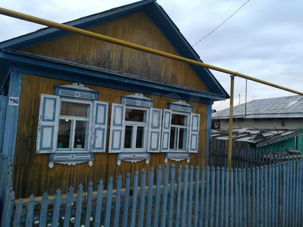 Частный дом с баней, в районе Парфенова, г. Тюмень