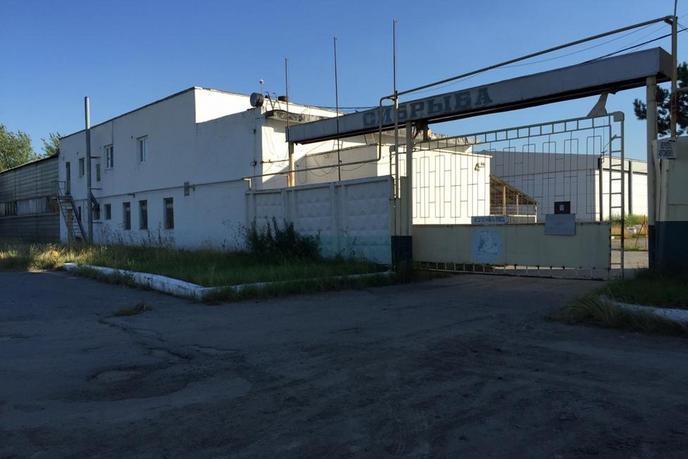 Произ-во, База, Ферма в складском комплексе, аренда, в районе ММС, г. Тюмень