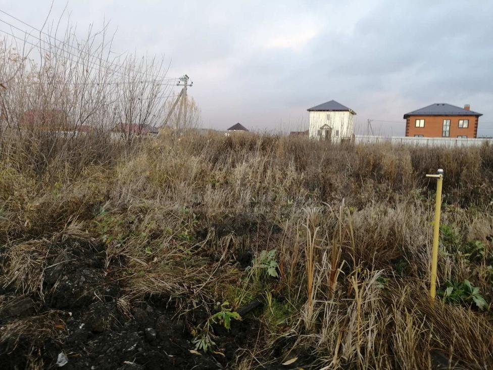 Участок под ИЖС или ЛПХ, в районе Казарово, г. Тюмень