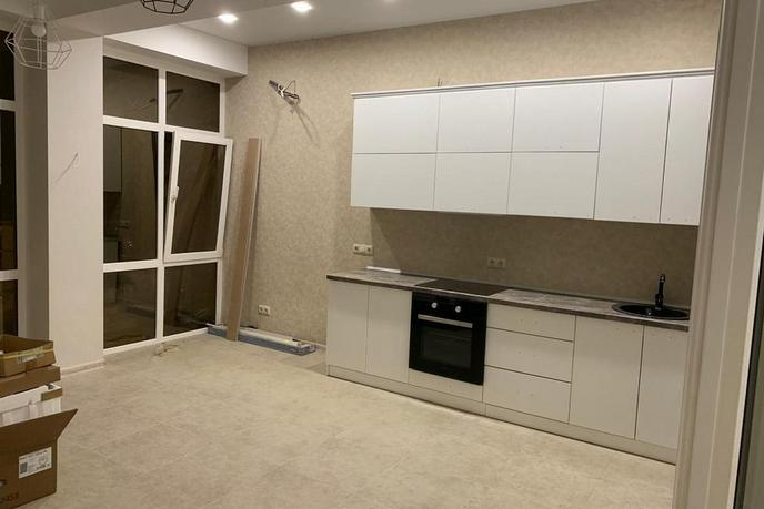 3 комнатная квартира  в районе Верхняя Мамайка, ул. Целинная, 12Б, г. Сочи