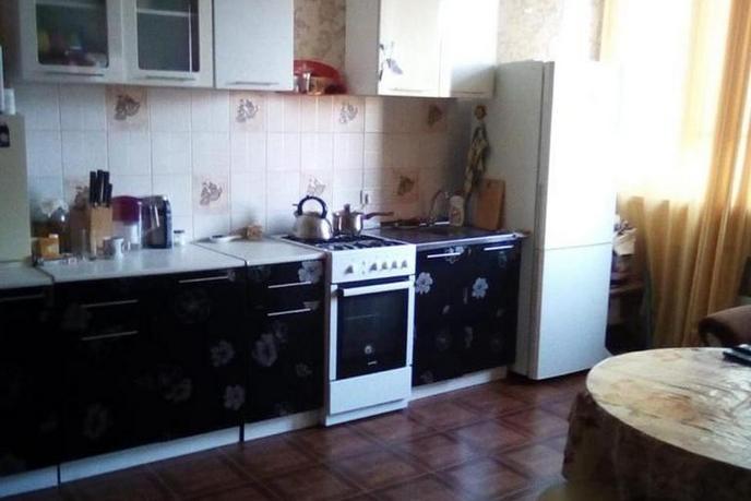 3 комнатная квартира  в районе Донская, ул. Тимирязева, 5, г. Сочи