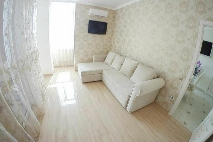 2 комнатная квартира  в районе Мирный, ул. Хуторская, 63, г. Сочи