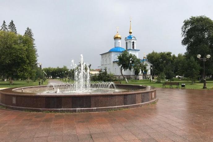 Участок под ИЖС или ЛПХ, в районе Новая нарезка, п. Московский, по Московскому тракту