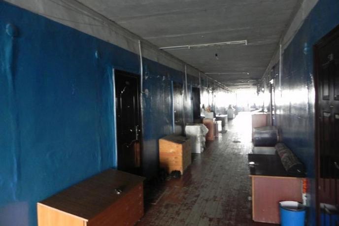 1 комнатная квартира  в районе Дом Обороны (Док), ул. Коммунистическая, 72, г. Тюмень