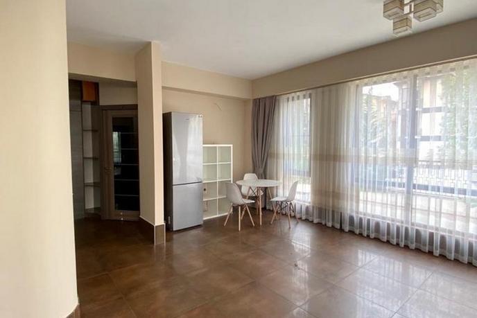 2 комнатная квартира  в районе Мирный, ул. Кувшинок, 9, г. Сочи
