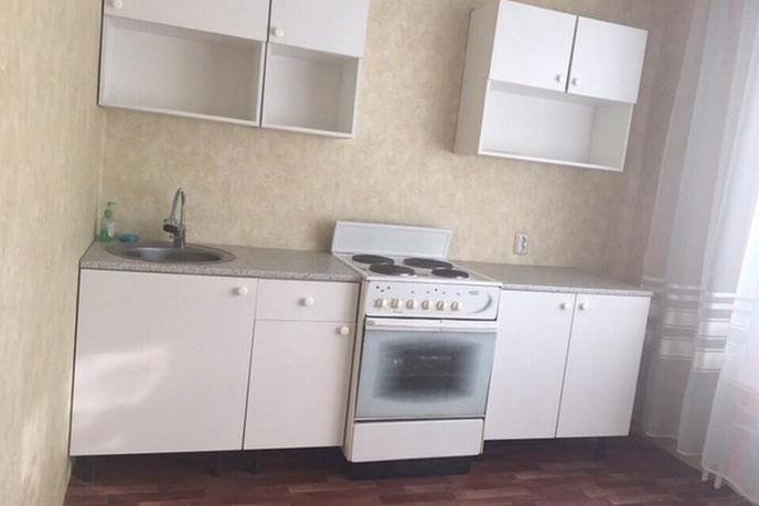 1 комнатная квартира  в районе Тюменская Слобода, ул. Созидателей, 5, ЖК «Комарово», д. Дударева