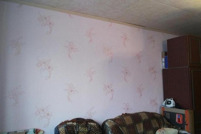 1 комнатная квартира , ул. Пионерская, 19, п. Тугулым