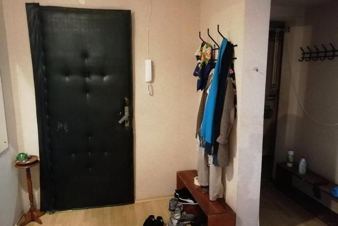 3 комнатная квартира  в районе Новый Сочи, ул. Политехническая, 42, г. Сочи