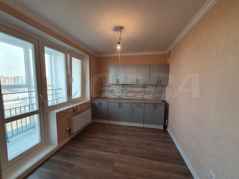 1 комнатная квартира  в районе Ожогина / Патрушева, ул. Федюнинского, 54, ЖК