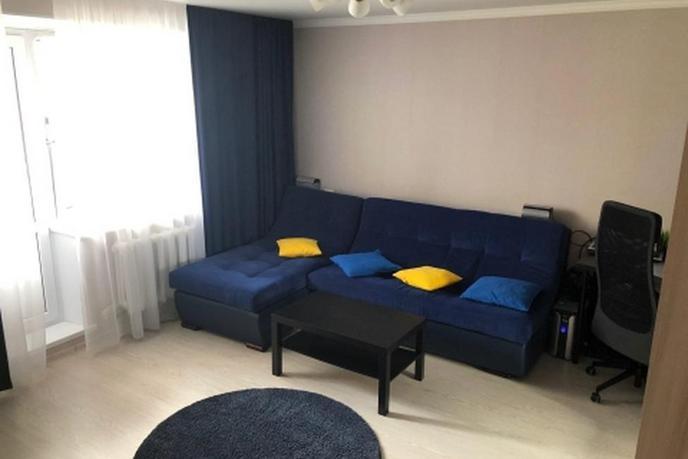 2 комнатная квартира  в районе Нагорный Тобольск, ул. микрорайон 7А, 3, г. Тобольск