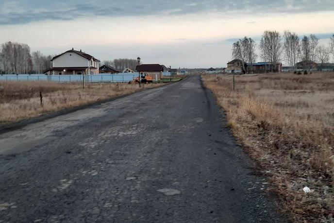 Участок сельско-хозяйственное, в районе Новокаменский, с. Каменка, по Ирбитскому тракту