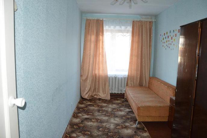 2 комнатная квартира  в районе Матмасы, ул. Пражская, 21, г. Тюмень