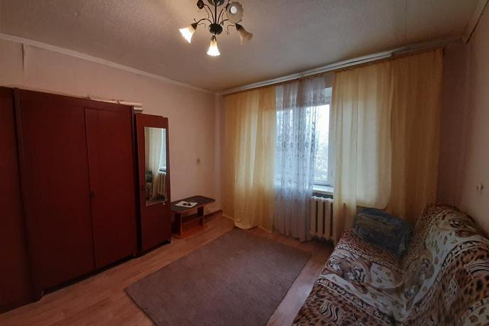 Комната в районе Технопарка, ул. Котовского, 13, г. Тюмень