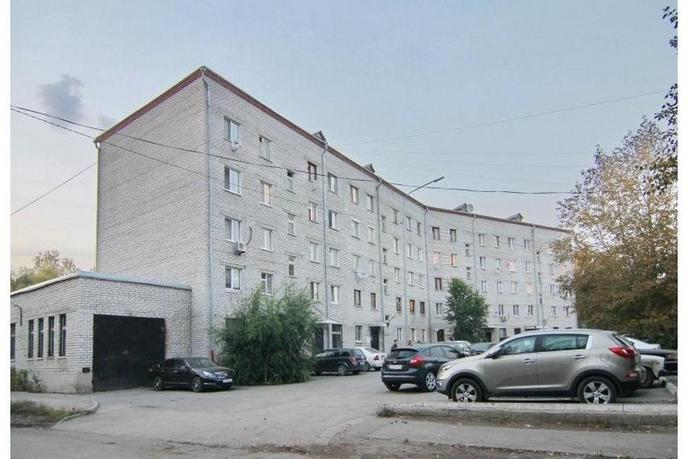 1 комнатная квартира  в районе Гилева / пос.Строителей, ул. Вербная, 13, г. Тюмень