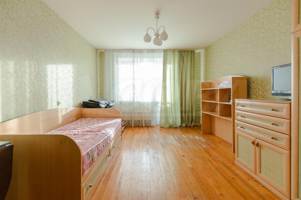 2 комнатная квартира  в Тюменском мкрн., ул. Широтная, 104/1, г. Тюмень