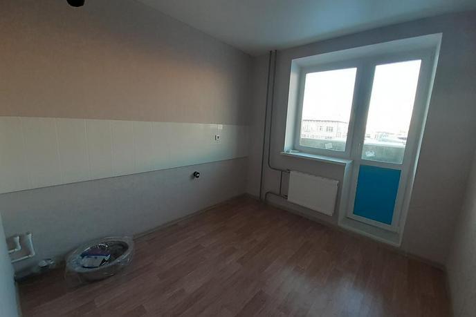 2 комнатная квартира  в районе Подгорный Тобольск, ул. Базарная площадь, 22, Дом на Базарной площади, г. Тобольск