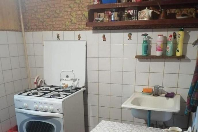 2 комнатная квартира  в районе Адлер Центр, ул. Куйбышева, 6, г. Сочи