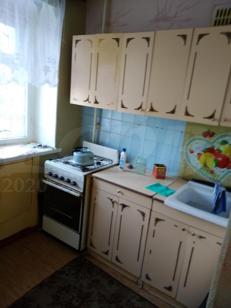 2 комн. квартира в аренду в районе Тарманы, ул. Малышева, г. Тюмень