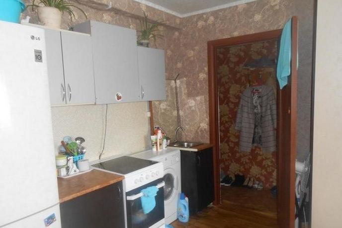 Комната в районе Воровского, ул. Республики, 214, г. Тюмень