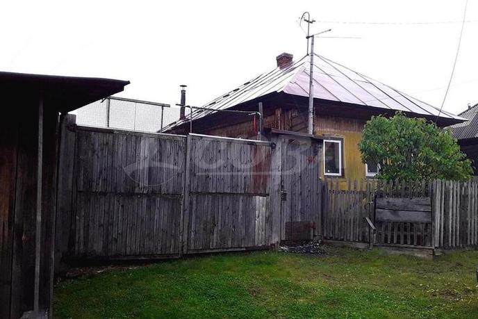 Загородный дом, с. Леваши, по Червишевскому тракту