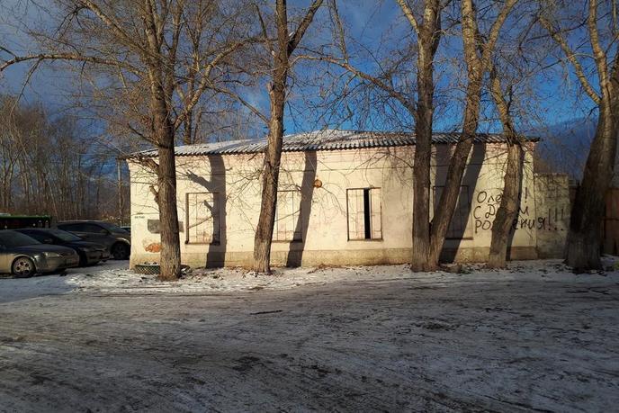 Нежилое помещение в отдельно стоящем здании, продажа, в районе Электрон, г. Тюмень