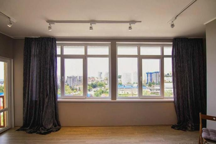 2 комнатная квартира  в районе Адлер Центр, ул. Пархоменко, 19, г. Сочи