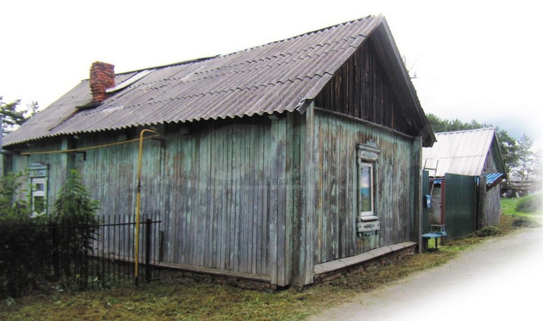 Загородный дом с баней, с. Созоново, по Тобольскому тракту