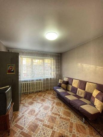 1 комнатная квартира  в Заречном мкрн., ул. Газовиков, 26, г. Тюмень