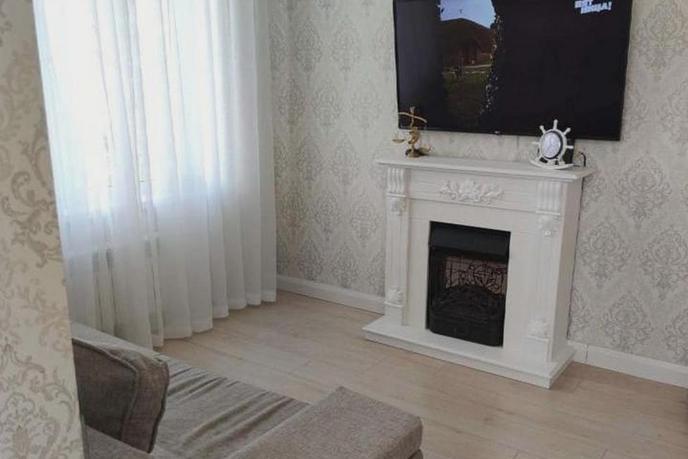 2 комнатная квартира  в районе Донская, ул. пер. Чехова, 8, ЖК «Янтарный», г. Сочи