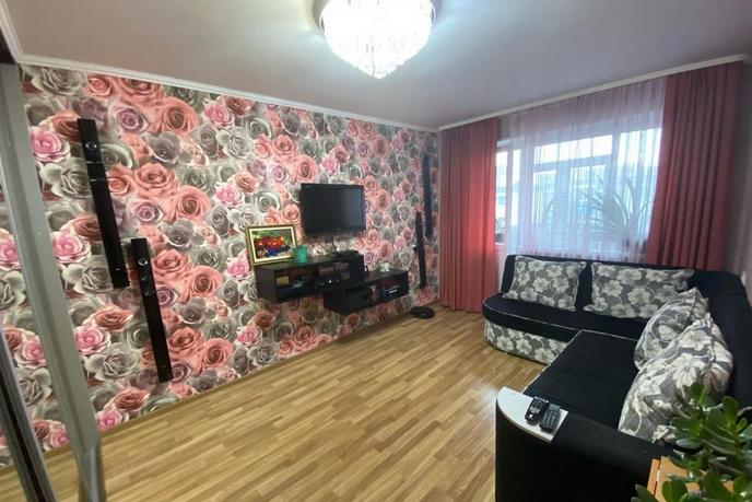 2 комнатная квартира  в районе Энергетиков, ул. Энергетиков, 21, г. Сургут