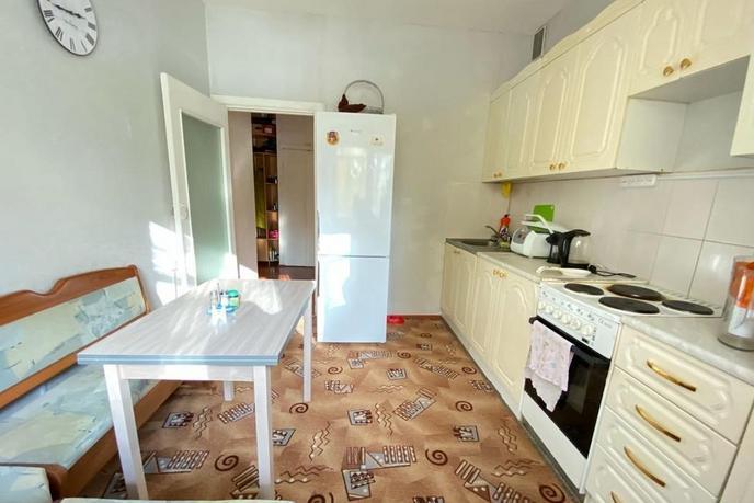 1 комнатная квартира  в районе УБР, ул. Губкина, 23, г. Сургут