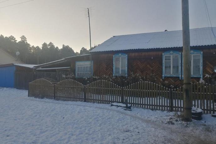 3 комнатная квартира , ул. Молодежная, 11, п. Луговской
