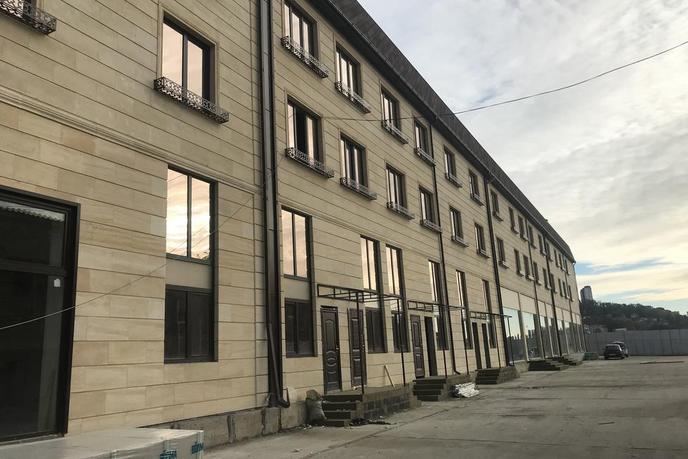 1 комнатная квартира  в районе Яна Фабрициуса, ул. Яна Фабрициуса, 66, г. Сочи