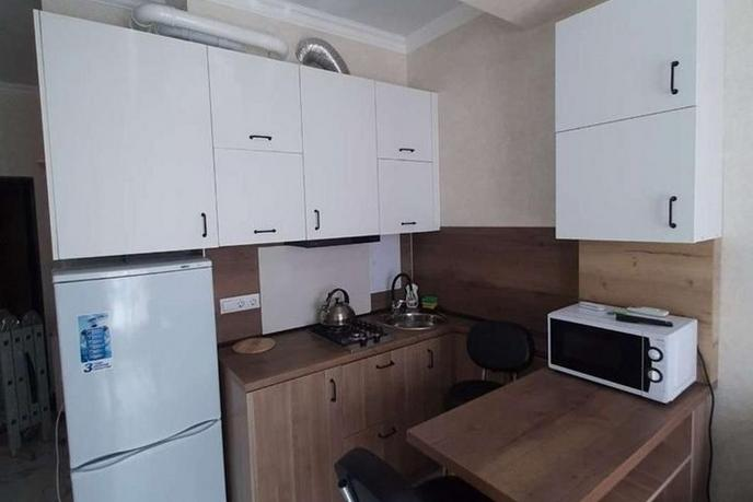 1 комнатная квартира  в районе Дагомыс, ул. Батумское шоссе, 69/5, г. Сочи