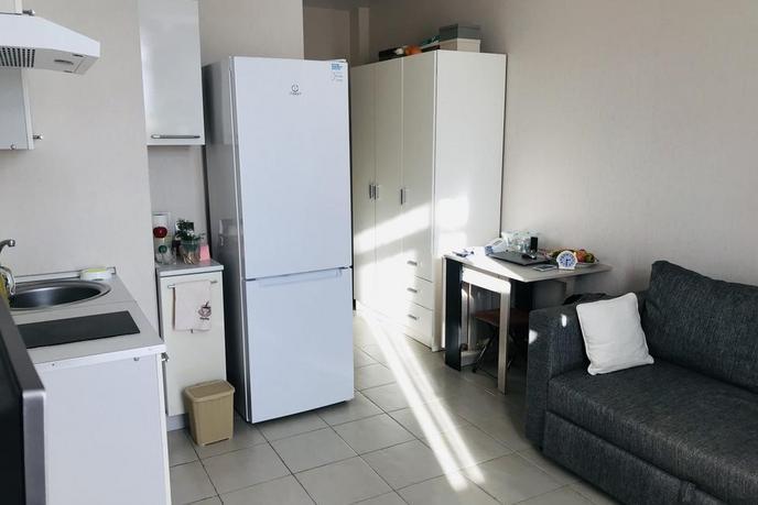 1 комнатная квартира  в районе Макаренко, ул. Вишневая, 56, г. Сочи