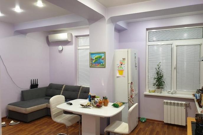 1 комнатная квартира  в районе Нижняя Светлана, ул. Учительская, 24Г, г. Сочи