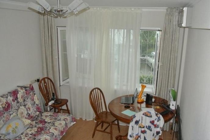 3 комнатная квартира  в районе Приморье, ул. Курортный проспект, 98/13, г. Сочи