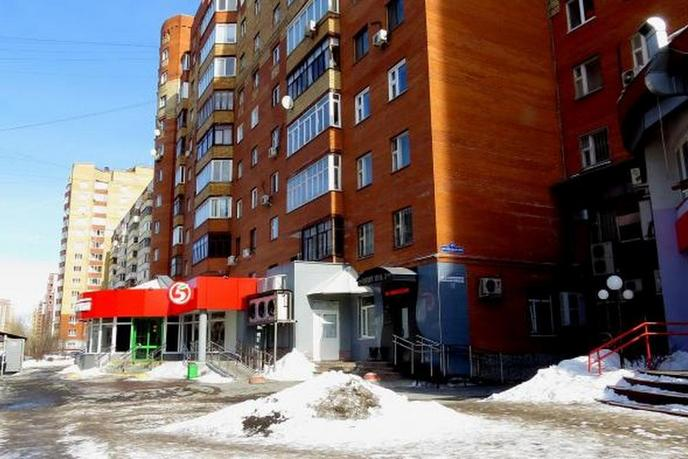 2 комнатная квартира  в 6 микрорайоне, ул. Широтная, 29, г. Тюмень