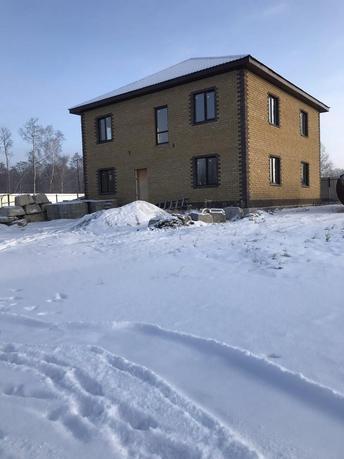 Загородный дом, д. Малые Акияры, по Червишевскому тракту