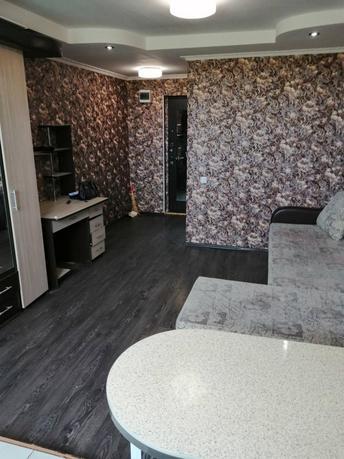1 комнатная квартира  в районе Дом обороны (Бабарынка), ул. Бабарынка, 16А, г. Тюмень