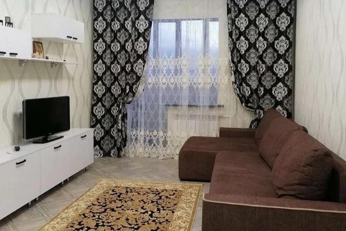 1 комнатная квартира  в районе ТРЦ Аура, ул. Тюменский Тракт, 10, г. Сургут