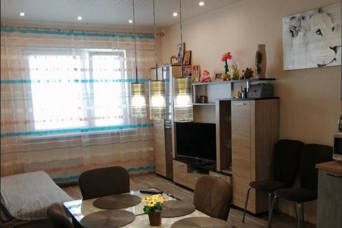 2 комнатная квартира  в районе ТРЦ Аура, ул. Семена Билецкого, 2, г. Сургут