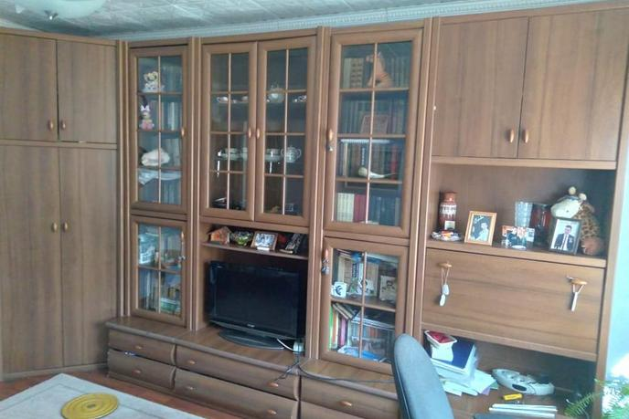 Многокомнатн. квартира  в районе Макаренко, ул. Макаренко, 26, г. Сочи