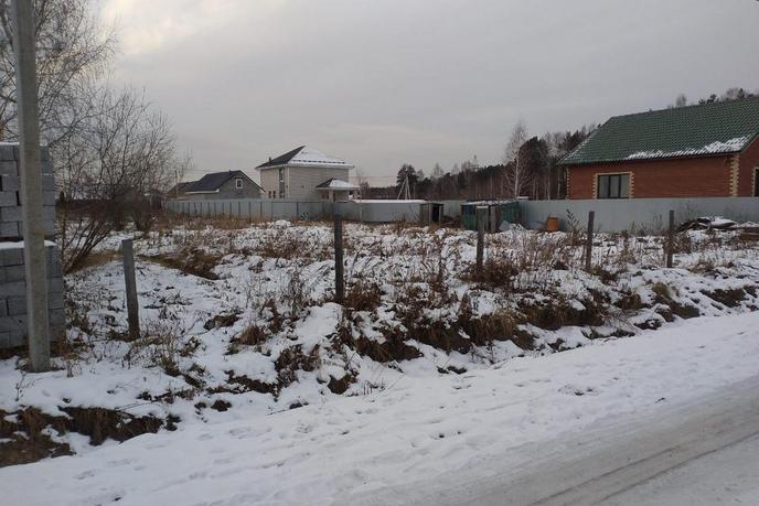 Участок под ИЖС или ЛПХ, в районе Центральная часть, с. Ембаево, по Тобольскому тракту