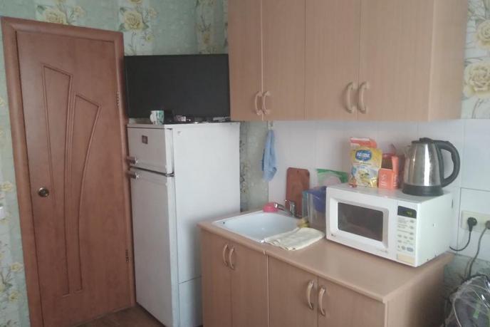 2 комнатная квартира  в районе Центральная часть, ул. Строителей, 6, п. Богандинский