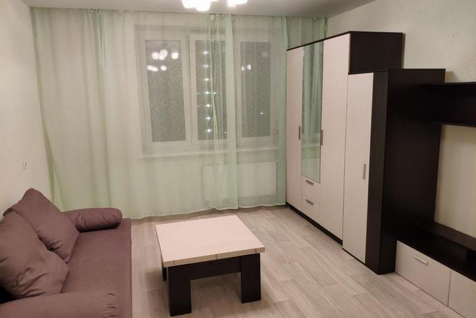 2 комнатная квартира  в районе Мыс, ул. Тимофея Чаркова, 79/2, ЖК «Звездный», г. Тюмень